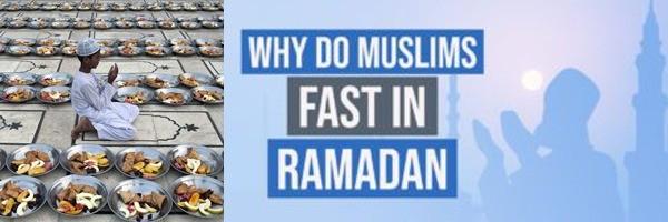 Ramadan ul Mubarak