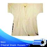 Shirt Hazrat Imam Hussain R.A