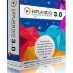 Explaindio Pro 3 .rar