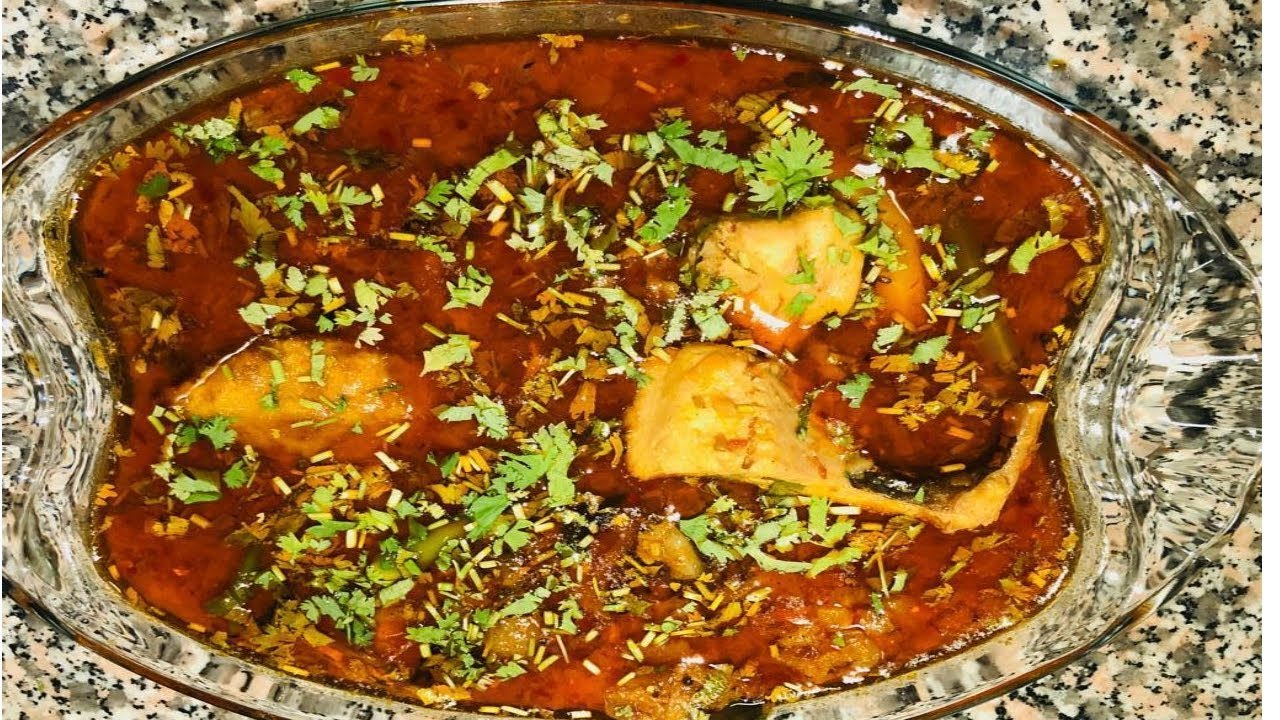 Fish Curry Rohu Machli ka Salan Recipe in Urdu Hindi
