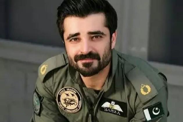 Pakistani actor tells himself ISI agent