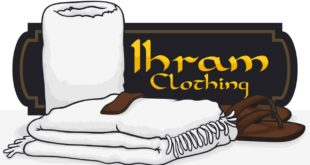 SIGNIFICANCE OF IHRAM IN PILGRIMAGE
