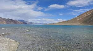 A CONFLICT HAPPENED BETWEEN THE INDIAN AND CHINESE ARMIES AT LADAKH