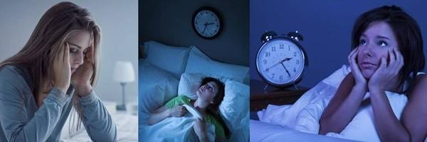 Easy prescription of sleep