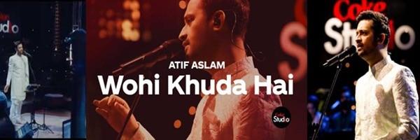 Atif Aslam made me cry