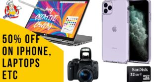 Gitex Shopper 2019 | Gitex Dubai 2019 | Biggest Electronics Event in Dubai