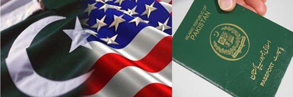 who want to go to America