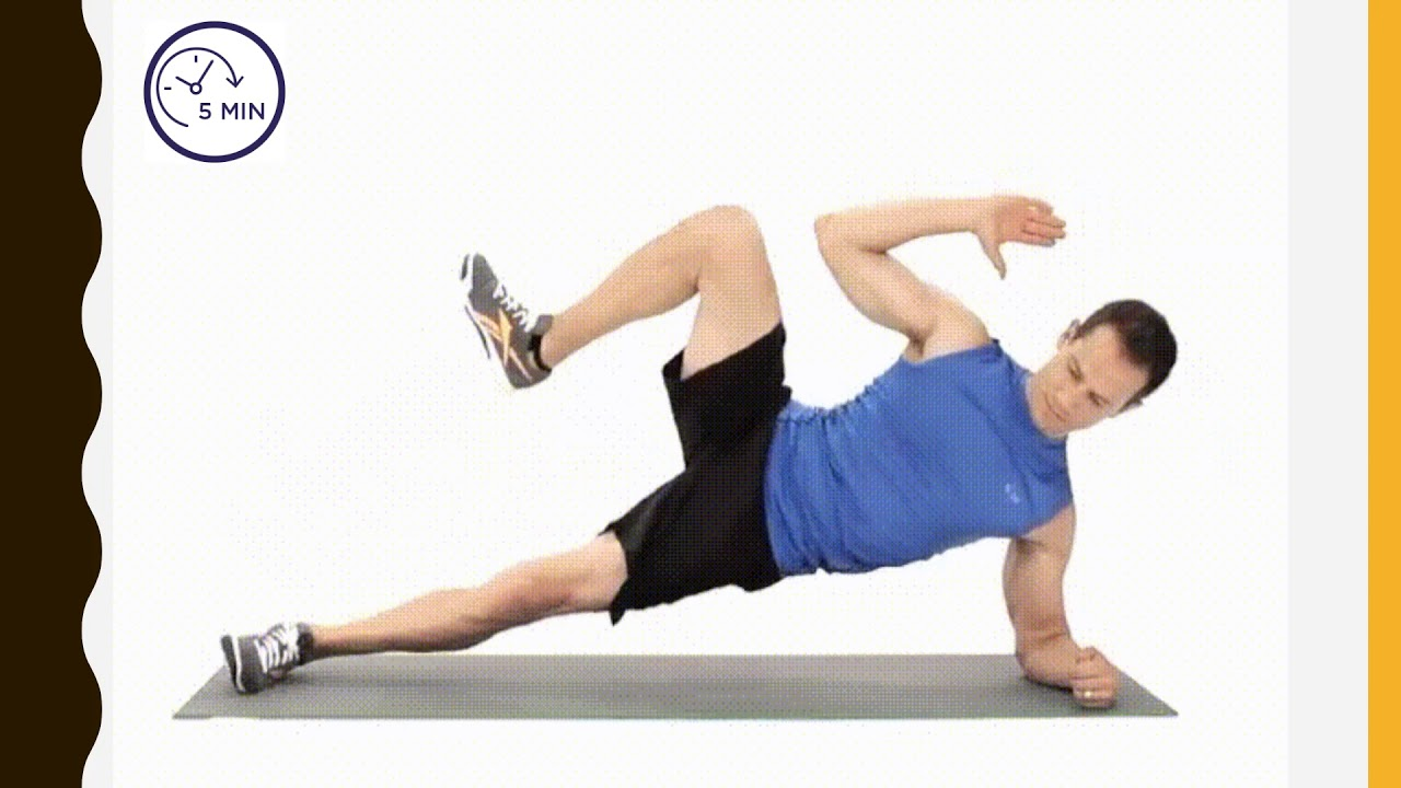 50 minutes exercise daily keeps you fit and healthy