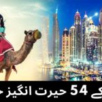 54 Amazing Facts About Dubai | Dubai Facts in Hindi