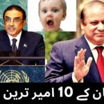 Top 10 richest person in Pakistan 2020   10 Richest Families In Pakistan
