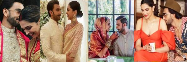 Top 20 unknown facts about Ranveer Singh Deepika Padukone Biography