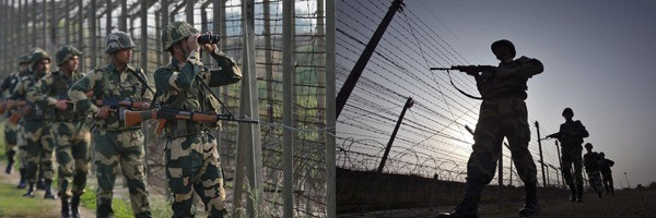 India is stepping up tension at LoC