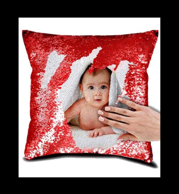 Customized Printed Magic Pillow