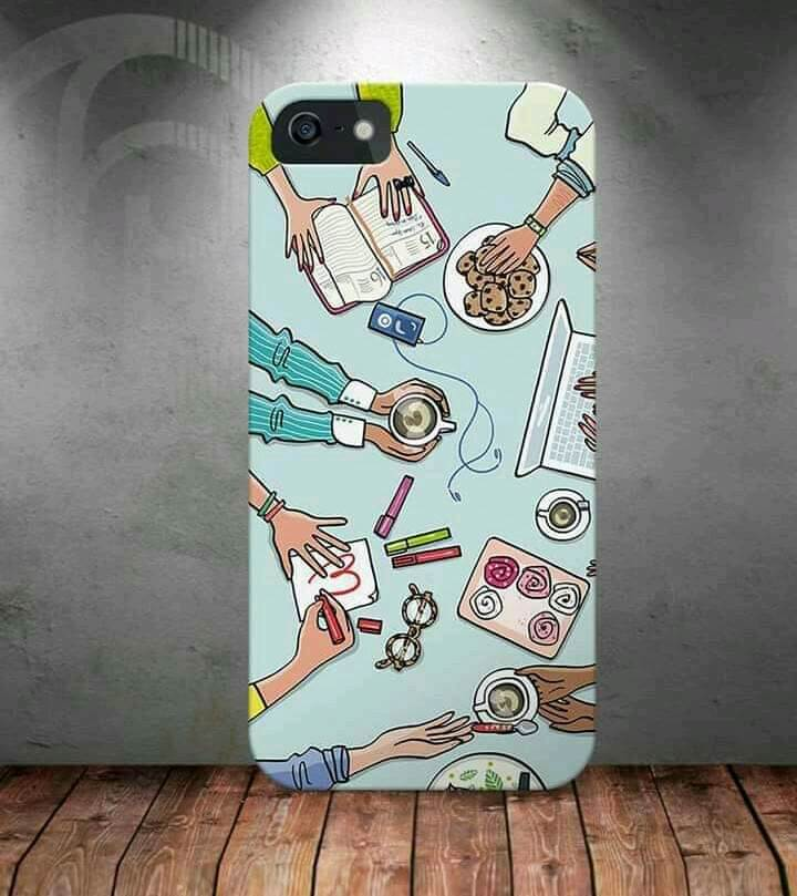 Customized Printed Mobile Cover