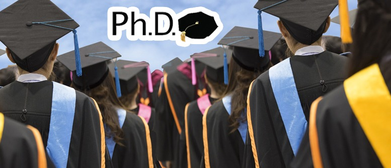 3,000 PhDs will be unemployed
