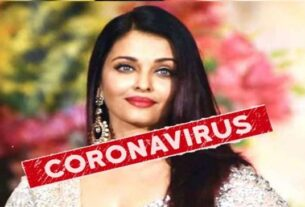 AISHWARYA RAI, A VICTIM OF CORONAVIRUS, BECAME UNWELL