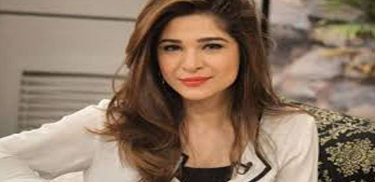 ACTRESS AYESHA OMAR ERUPTED AGAINST UNANNOUNCED LOAD SHEDDING IN KARACHI
