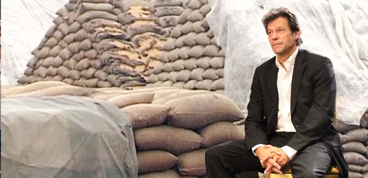 Hoarded sugar, stocks of flour worth billions recovered in raids at 'Tiger Force'