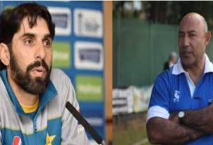 MISBAH WILL EVENTUALLY HAVE TO RESIGN: MUDASSAR NAZAR