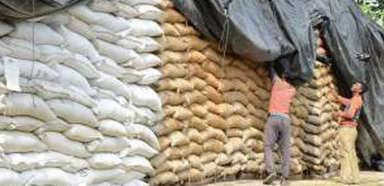 THE TIGER ARM OF PM MANAGES TO RETRIEVE 16,000 TONS OF SUGAR FROM HOARDERS