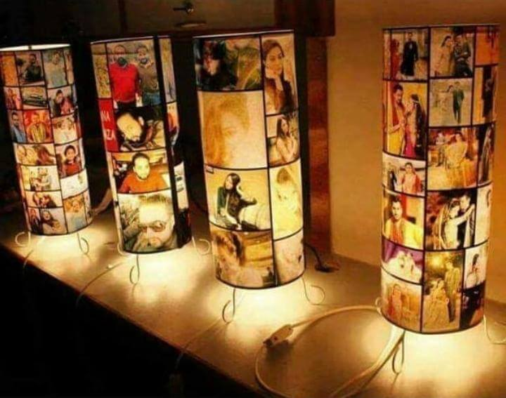 Customized Led Picture lamp