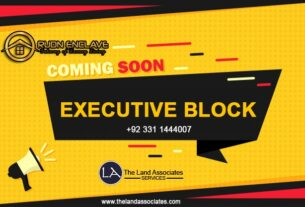 EXECUTIVE BLOCK IN RUDN ENCLAVE