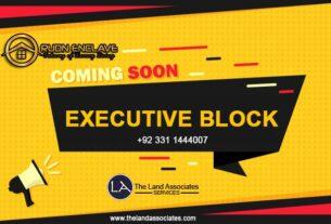 EXECUTIVE BLOCK IN RUDN ENCLAVE