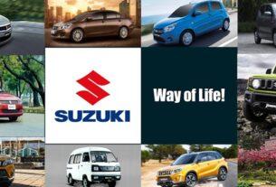 Pak Suzuki Motor Company