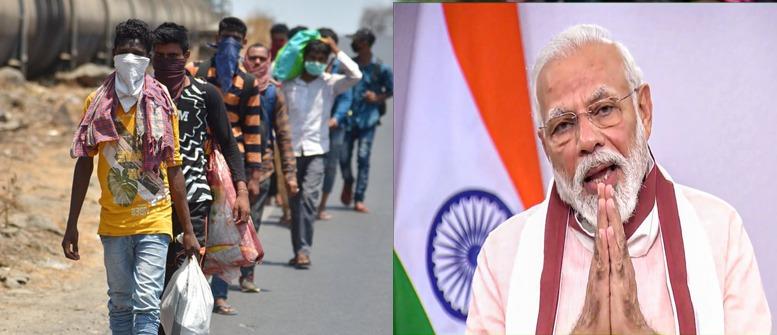 Modi's government