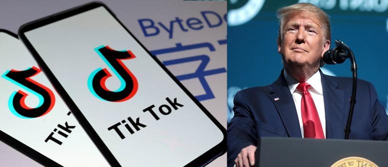 offer for TikTok
