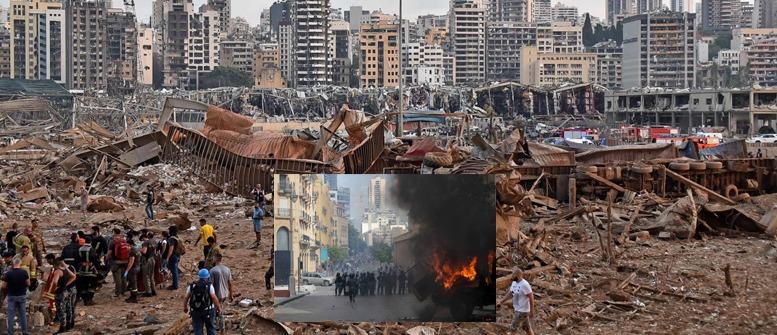 Lebanon army discovers