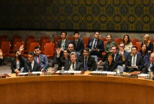 Meeting of Ambassadors