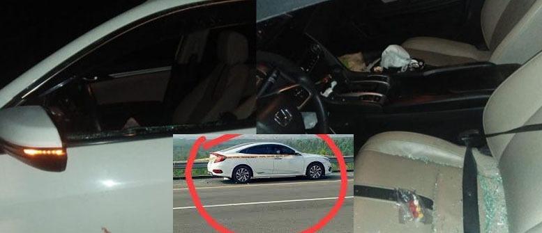 Motorway rape