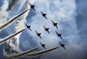 PAF CELEBRATED THE DAY OF THE AIR FORCE WITH TRIBUTES TO THE MARTYRS, WAR HEROES