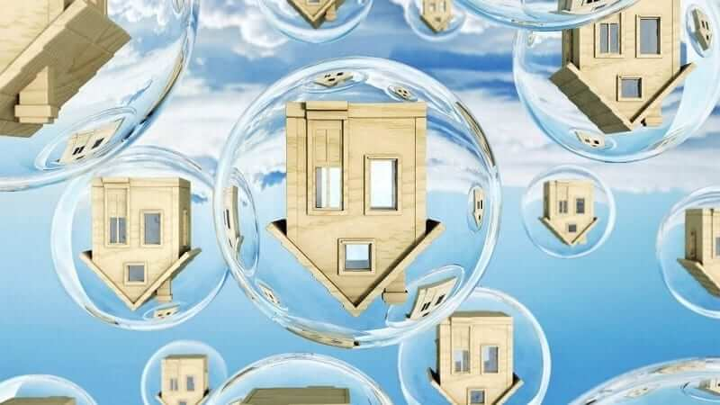 Real Estate & Land Developments