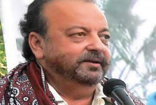 SPEAKER SINDH ASSEMBLY INDICTED IN THE ASSETS CASE!