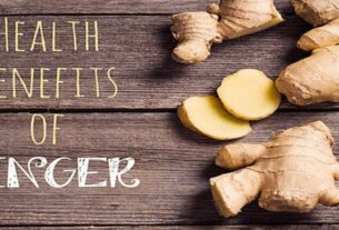 BENEFITS OF GINGER IN THE WINTER SEASON