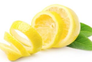 BENEFITS OF THE LEMON PEELS
