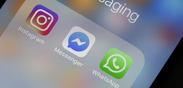 FACEBOOK MAY HAVE TO WASH ITS HANDS OF WHATSAPP AND INSTA