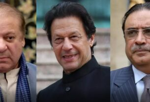 SHARIF'S LIONS TRY TO JUSTIFY WHAT THEIR LEADERS SAY?