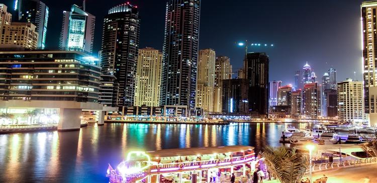 THE BEST REAL ESTATE COMPANIES OF DUBAI