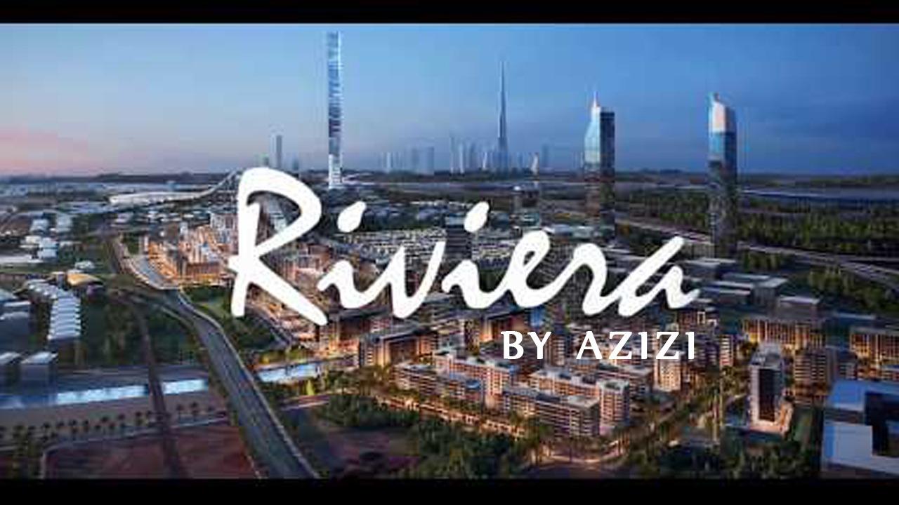 Azizi Riviera By Azizi Developments