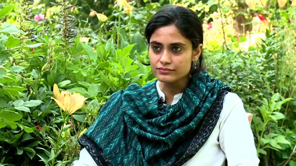 Kashmir 'mass rape' survivors fight for justice