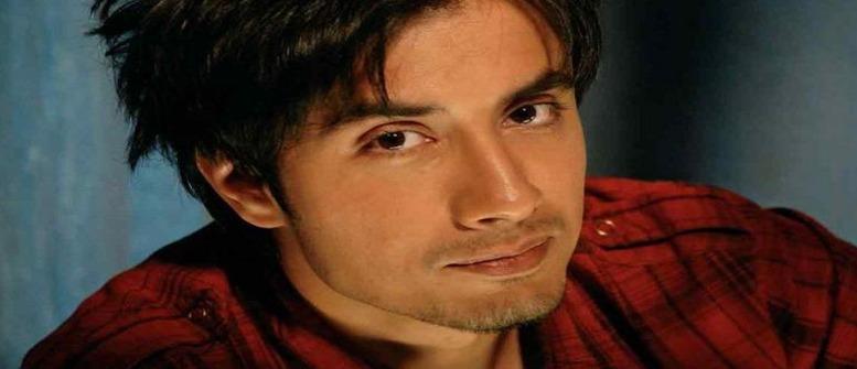 ALI ZAFAR PAKISTANI SINGER SONG WRITER