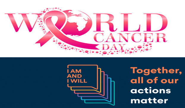 WORLD CANCER DAY 2021 | A UNIVERSAL LEADING DAY OF AWARENESS