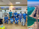 Dubai Tourism has initiated a vaccine program on the Palm Jumeirah for workers of 20 hotels