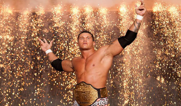 Randy Orton - An American Professional Wrestler
