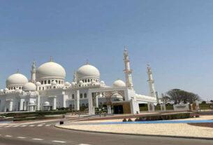 TARAWEEH PRAYERS TO RESUME IN THE UAE IN RAMADAN 2021