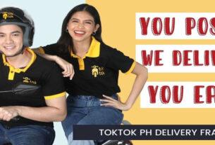 Toktok - Your current web distribution service provider!
