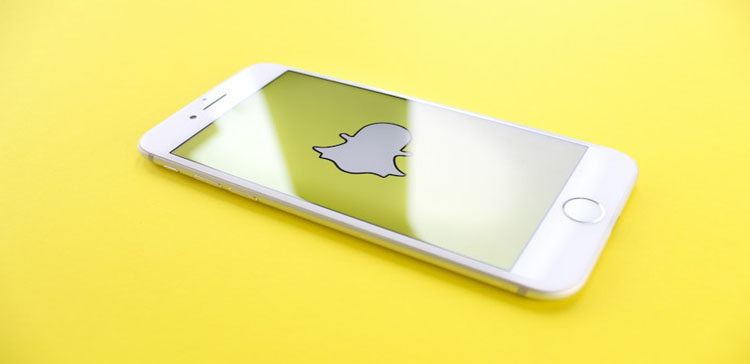 Snapchat is used by 70% of 13 to 24-year-olds